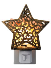 The Country Star Night Light