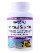 Adrenal Serenity