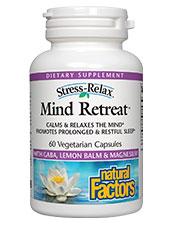 Stress Relax Mind Retreat