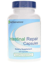 Intestinal Repair Capsules