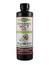 MCT Oil From Coconut