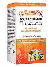 Curcuminrich Double Strength Theracurmin
