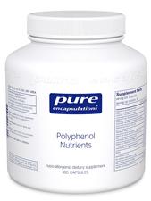 Polyphenol Nutrients
