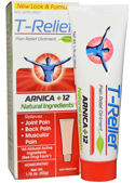 MediNatural T-Relief - Pain Relief Ointment
