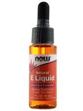 Natural E Liquid 13,650 IU
