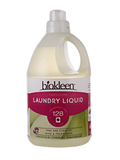 Free & Clear Laundry Liquid Unscented