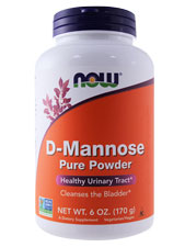 D-Mannose Pure Powder