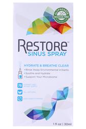 Restore Sinus Spray
