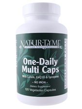 One-Daily Multi Caps