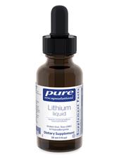 Lithium Liquid
