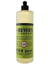 Liquid Dish Soap - Lemon Verbena