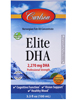 Elite DHA Orange Flavor
