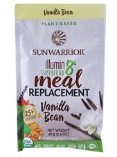 Illumin8 Vanilla Bean