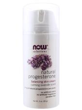 Progesterone Cream Lavender