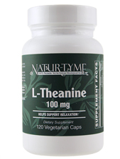 L-Theanine 100 mg
