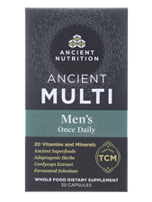 Multi Men's Once Daily