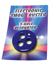 3-Hole Resonator