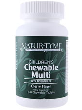 Children's Chewable Multi