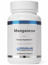 Manganese 8 mg