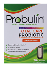 Total Care Prebiotic