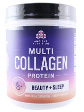 Multi Collagen Protein Beauty & Sleep