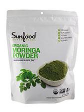 Organic Moringa Powder