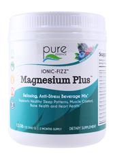 Ionic Fizz Magnesium + Berry
