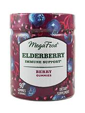 Elderberry Immune Support