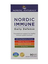 Immune Daily Defense