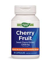 Cherry Fruit Extract 500 mg