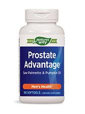 Prostate Advantage