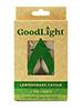 Natural Candles Lemongrass Cassia Tea Lights