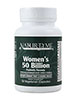Women's 50 Billion Probiotic Formula
