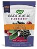 Sambucus Vitamin C Lozenges - Wild Cherry