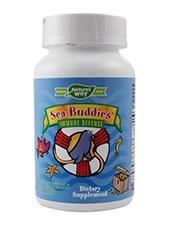 Sea Buddies Immune Defense