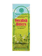 Swedish Bitters Liquid