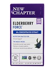 Elderberry Force