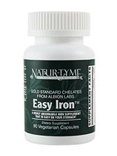 Easy Iron