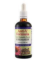 Echinamide Anti-V Formula Extract