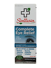 Complete Relief Eye Drops