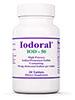 Optimox Iodoral 50 mg