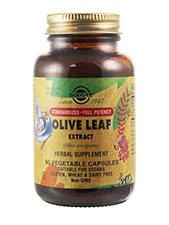 Olive Leaf Extract SFP