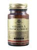 Dry Vitamin  A 1500 mcg (5,000 IU)
