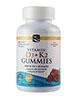 Vitamin D3 + K2 Gummies