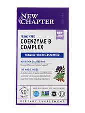 Fermented CoEnzyme B Complex