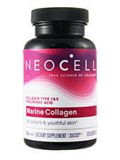 Marine Collagen & Hyaluronic Acid