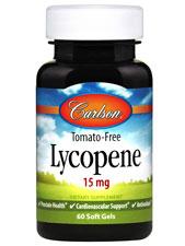 Tomato-Free Lycopene 15 mg