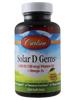 Solar D Gems Vitamin D3 4,000 IU