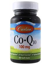 CO-Q10 100 mg