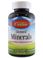 Chelated Minerals